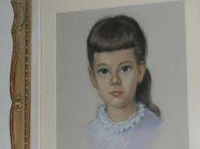 Buy Portrait of Beautiful Young Girl
