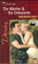 Buy The Marine & The Debutante - Maureen Child ( ins2-29 )