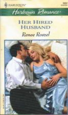 Buy Her Hired Husband - Renee Roszel ( INS2-30 )