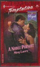 Buy A Noble Persuit - Meg Lacey ( INS2-32 )