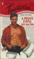 Buy A Private Eyeful - Ruth Jean Dale ( INS2-33 )