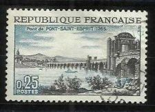 Buy France 1966 SG#1716 Pont St. Esprit