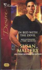 Buy In Bed With The Devil - Susan Mallery ( INS2-35 )