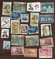 Buy US Used Stamp Lot 1