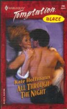 Buy All Through The Night - Kate Hoffman ( INS2-36 )