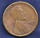 Buy 1925 S US Wheat Cent