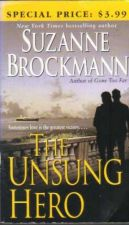 Buy The Unsung Hero - Suzanne Brockmann ( INS2-38 )
