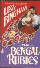 Buy The Bengal Rubies - Lisa Bingham ( w6-39a )