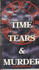 Buy Time Tears & Murder - Alton Johnson ( INS2-41 )