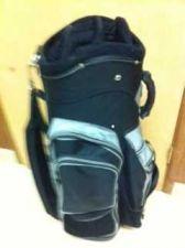 Buy Burton Golf Bag