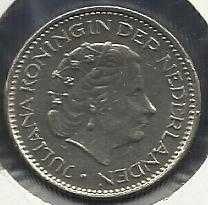Buy Netherlands 1 Gulden 1978