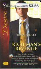 Buy Rich Man's Revenge - Tessa Radley ( INS2-45 )