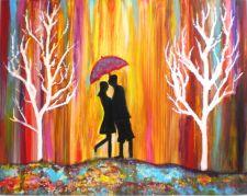 Buy Romance in the Rain II
