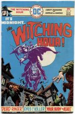 Buy The Witching Hour DC Comics Vol. 1 #57 August 1975