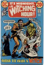 Buy The Witching Hour DC Comics Vol. 1 #26 Dec. 1972