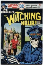 Buy The Witching Hour DC Comics Vol. 1 #58 Sept. 1975