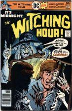 Buy The Witching Hour DC Comics Vol. 1 #66 Nov. 1976