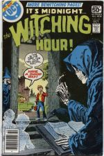 Buy The Witching Hour DC Comics Vol. 1 #85 Oct. 1978