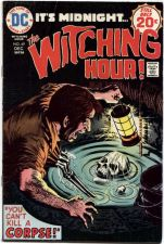 Buy The Witching Hour DC Comics Vol. 1 #49 Dec. 1974