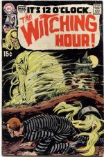 Buy The Witching Hour DC Comics Vol. 1 #7 Mar. 1970