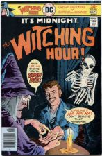 Buy The Witching Hour DC Comics Vol. 1 #65 Sept. 1976