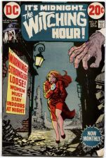Buy The Witching Hour DC Comics Vol. 1 #24 Oct. 1972