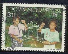 Buy French Polynesia, 31f Children 1992