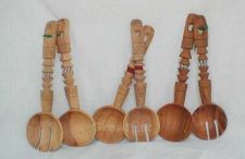 Buy Wooden Cooking Spoons