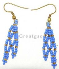 Buy Beaded Earring
