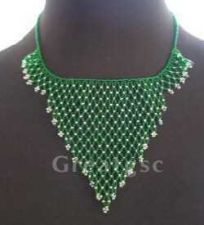 Buy Beaded Necklace