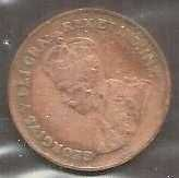 Buy Canada 1932 Crowned George V One Cent