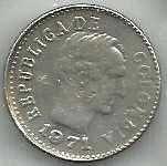 Buy Columbia 10 Centavos 1971