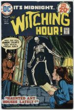 Buy The Witching Hour DC Comics Vol. 1 #47 Oct. 1974 Good used