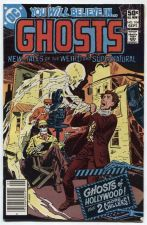 Buy You Will Believe In...GHOSTS Volume 1 No. 104 Sept. 1981 Very Good Condition