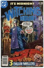 Buy The Witching Hour DC Comics Vol. 1 #83 Aug. 1978