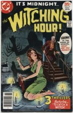 Buy The Witching Hour DC Comics Vol. 1 #75 Nov. 1977 Great Old Classic Comic