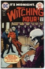 Buy The Witching Hour DC Comics Vol. 1 #51 Feb. 1975
