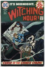 Buy The Witching Hour DC Comics Vol. 1 #48 Nov. 1974