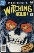 Buy The Witching Hour DC Comics Vol. 1 #80 May 1978