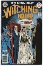 Buy The Witching Hour DC Comics Vol. 1 #67 Jan. 1977
