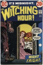 Buy The Witching Hour DC Comics Vol. 1 #30 April 1973 Good used Classic Comic