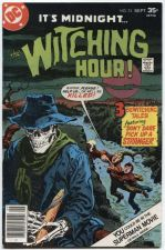 Buy The Witching Hour DC Comics Vol. 1 #73 Sept. 1977 Great Old Classic Comic