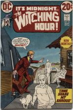 Buy The Witching Hour DC Comics Vol. 1 #23 Sept. 1972