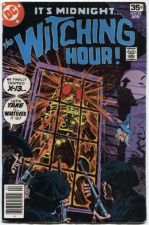 Buy The Witching Hour DC Comics Vol. 1 #79 April 1978 Great Old Classic Comic