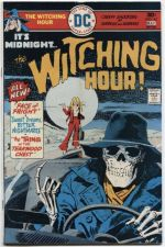 Buy The Witching Hour DC Comics Vol. 1 #63 May 1976