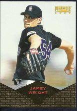 Buy Jamey Wright Pinnacle