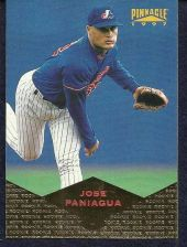 Buy JOSE PANIAGUA, 173, 1997 PINNACLE