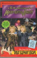 Buy Case Of The Great Elephant Escape - Mary- Kate & Ashley ( 1022 )