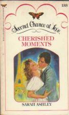 Buy Cherished Moments - Sarah Ashley ( 1023 )