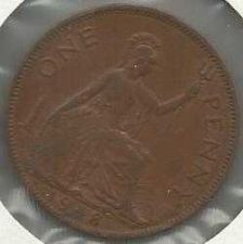 Buy 1948 Great Britain Copper Penny
